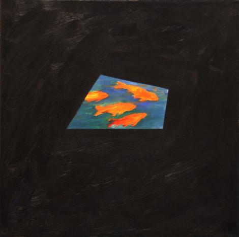 schilder painter oil canvas olieverf canvas artist kunstenaar
